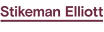 logo for stikeman elliot