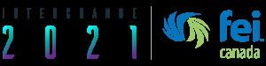 Interchange logo image with fei logo